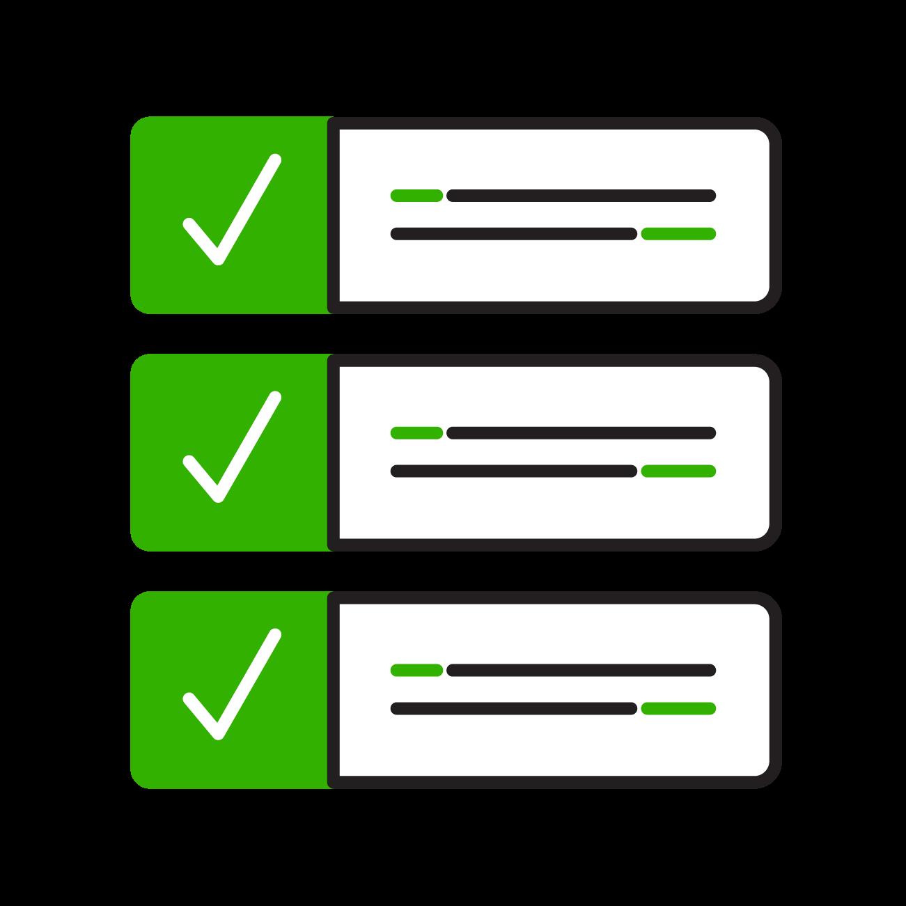 listings icon
