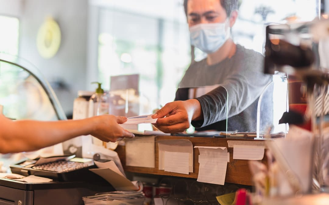 Riding the wave: a checklist for the new retail & food-service landscape