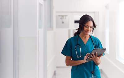 Healthcare Organization— A Case Study.