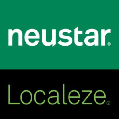 Neustar-Localeze logo