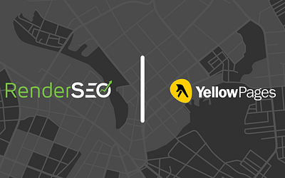 RenderSEO adds Yellow Pages Canada to its fast-growing partner network